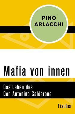 Mafia von innen von Arlacchi,  Pino, Raith,  Werner