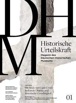 Magazin des Deutschen Historischen Museums