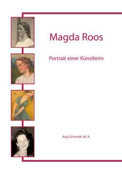 Magda Roos von Schmidt,  Anja