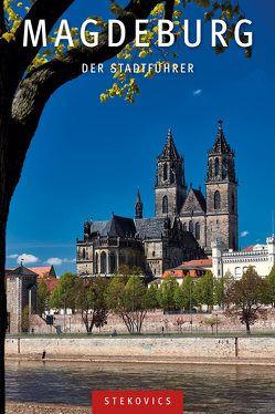 Magdeburg von Buchholz,  Ingelore, Buchholz,  Konstanze, Stekovics,  Janos