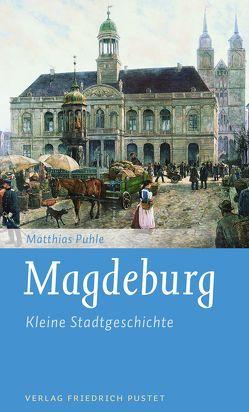 Magdeburg von Puhle,  Matthias