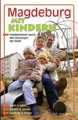 Magdeburg mit Kindern von Engelhardt,  Conrad