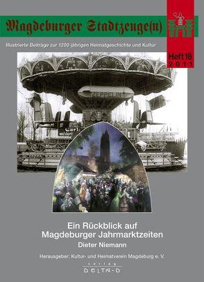 Magdeburger Stadtzeuge(n) von Niemann,  Dieter