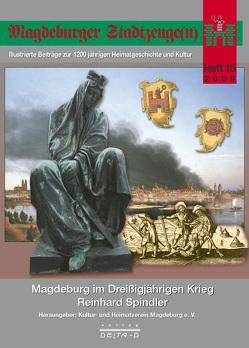 Magdeburger Stadtzeuge(n) von Spindler,  Reinhard