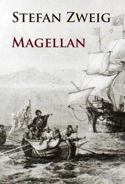 Magellan von Zweig,  Stefan