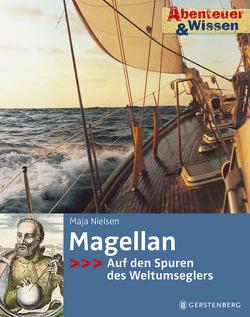 Magellan von Krumbeck,  Magdalene, Nielsen,  Maja