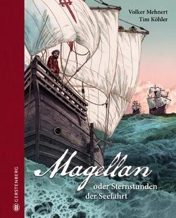 Magellan von Köhler,  Tim, Mehnert,  Volker