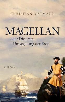Magellan von Jostmann,  Christian