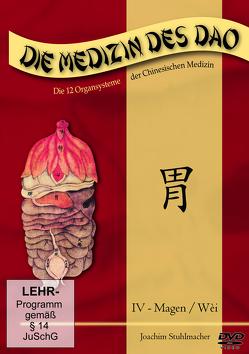 Magen / Wèi von Seebeck,  Andreas, Stuhlmacher,  Joachim