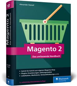 Magento 2 von Steireif,  Alexander