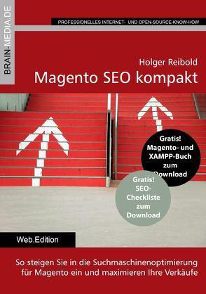 Magento SEO kompakt von Reibold,  Holger