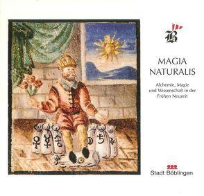Magia Naturalis von Luboš,  Antonǐn, Mašek,  Petr, Scholz,  Günter, Vogelgsang,  Alexander