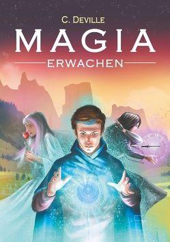 Magia von Deville,  C.