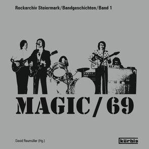 Magic / 69 von Reumüller,  David