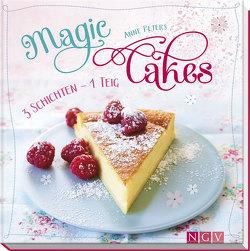 Magic Cakes von Peters,  Anne