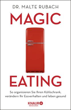 Magic Eating von Rubach,  Malte, Rubach,  Marjorie