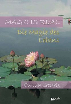 Magic is real von Stierle,  Evelyn