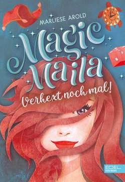 Magic Maila von Arold,  Marliese