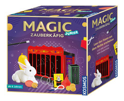 MAGIC – Zauberkäfig