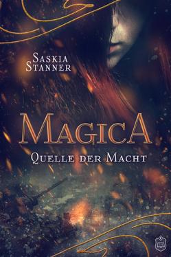 Magica von Stanner,  Saskia