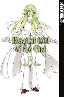 Magical Girl of the End 13 von Sato,  Kentaro