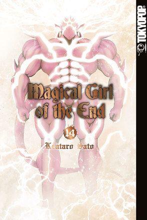 Magical Girl of the End 14 von Sato,  Kentaro