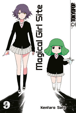 Magical Girl Site 09 von Sato,  Kentaro