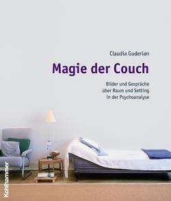 Magie der Couch von Guderian,  Claudia