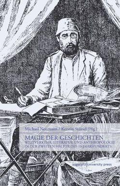 Magie der Geschichten von Neumann,  Michael, Stüssel,  Kerstin