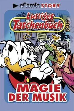 Magie der Musik von Disney,  Walt
