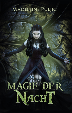 Magie der Nacht von Puljic,  Madeleine