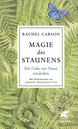 Magie des Staunens von Carson,  Rachel, Freund,  Wieland