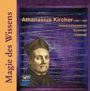 Magie des Wissens von Beinlich,  Horst, Daxelmüller,  Christoph
