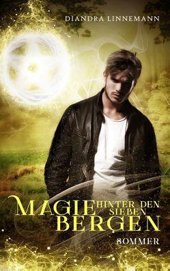 Magie hinter den sieben Bergen von Linnemann,  Diandra
