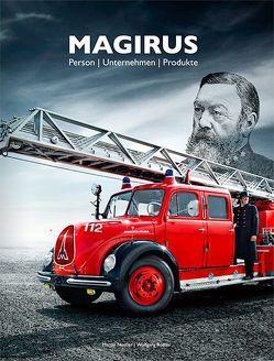 Magirus von Nestler,  Martin, Rotter,  Wolfgang