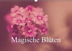 Magische Blüten (Wandkalender 2016 DIN A3 quer) von MICHAEL MARX - PHOTOART,  MICHAEL