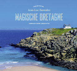 Magische Bretagne von Bannalec,  Jean-Luc
