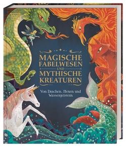Magische Fabelwesen und mythische Kreaturen von Krensky,  Stephen, Phuc,  Pham Quang, Wagler,  Christiane