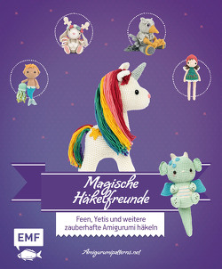 Magische Häkelfreunde von Amigurumipatterns.net