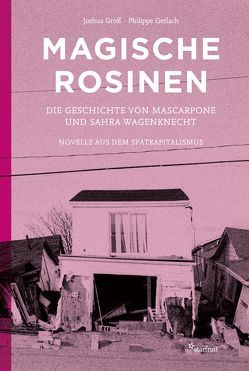 Magische Rosinen von Gerlach,  Philippe, Groß,  Joshua, Institut für moderne Kunst Nürnberg, Rothenberger,  Manfred