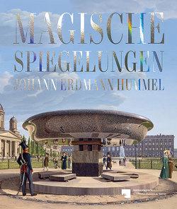 Magische Spiegelungen von Verwiebe,  Birgit