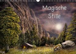 Magische Stille (Wandkalender 2019 DIN A3 quer) von Wunderlich,  Simone