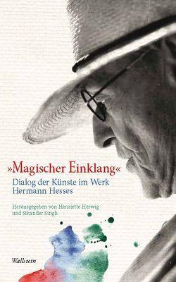 'Magischer Einklang' von Herwig,  Henriette, Singh,  Sikander