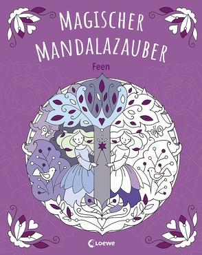 Magischer Mandalazauber – Feen von Labuch,  Kristin