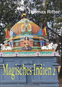Magisches Indien 2 von Ritter,  Thomas