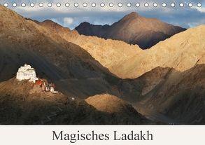 Magisches Ladakh (Tischkalender 2018 DIN A5 quer) von Becker,  Bernd