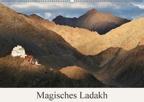 Magisches Ladakh (Wandkalender 2018 DIN A2 quer) von Becker,  Bernd