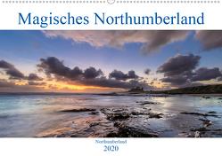 Magisches Northumberland (Wandkalender 2020 DIN A2 quer) von Edler,  Olaf, fineartedler