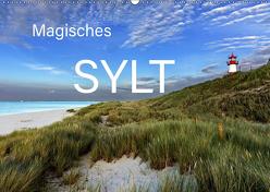 Magisches Sylt (Wandkalender 2019 DIN A2 quer) von Tangermann,  Franz
