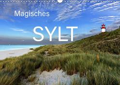 Magisches Sylt (Wandkalender 2019 DIN A3 quer) von Tangermann,  Franz